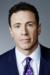 Chris Cuomo Picture