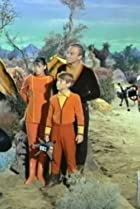 Image of Lost in Space: Space Circus