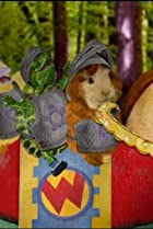 Image of Wonder Pets!: Save the Griffin!/Save the Rooster!