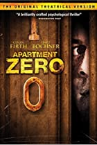 Image of Apartment Zero