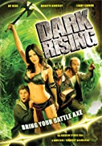 Dark Rising Bring Your Battle Axe(2007)