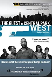 The Guest at Central Park West Poster