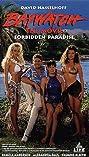 Baywatch: Forbidden Paradise (1995) Poster