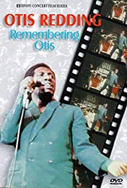 Remembering Otis Poster