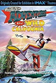Adventures in Wild California (2000) Poster - Movie Forum, Cast, Reviews