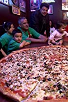 Image of Man v. Food: San Antonio, TX