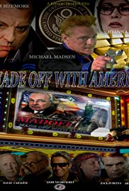 The Banksters, Madoff with America Poster