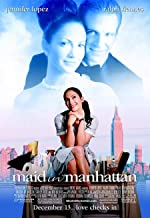 Maid in Manhattan(2002)