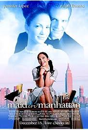 Watch Movie Maid in Manhattan (2002)
