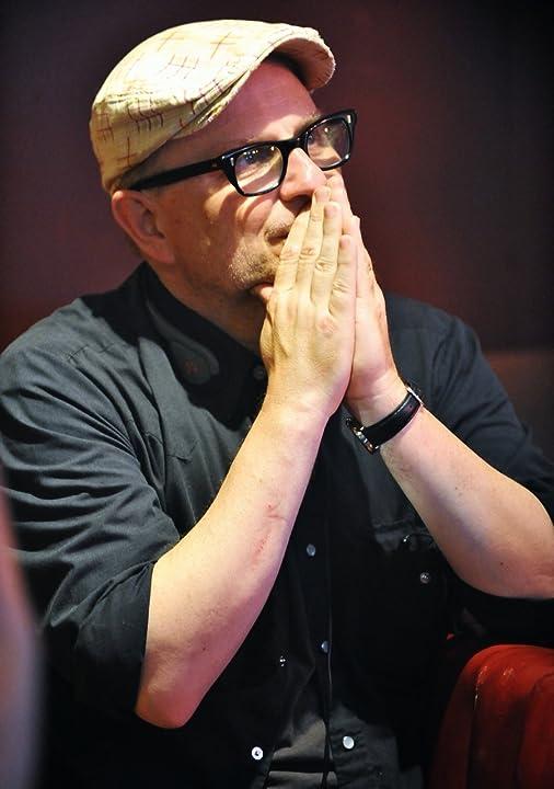 Bobcat Goldthwait in God Bless America (2011)