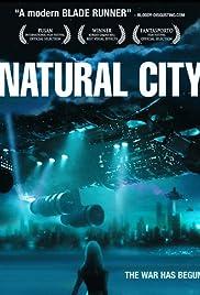 Natural City(2003) Poster - Movie Forum, Cast, Reviews