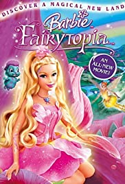 Barbie: Fairytopia Poster