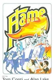 Flame (1975) Poster - Movie Forum, Cast, Reviews