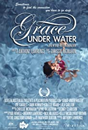 Grace Under Water Poster