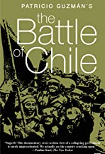 The Battle of Chile: Part I