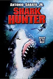 Shark Hunter Poster