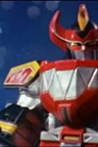 Image of Mighty Morphin Power Rangers: An Oyster Stew