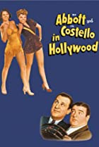 Image of Bud Abbott and Lou Costello in Hollywood