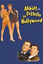 Primary image for Bud Abbott and Lou Costello in Hollywood