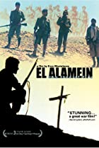 Image of El Alamein - The Line of Fire