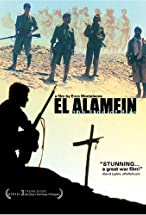 Primary image for El Alamein - The Line of Fire