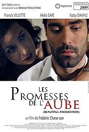 Les promesses de l'aube Poster