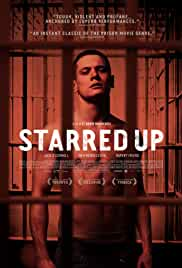 Starred Up film poster