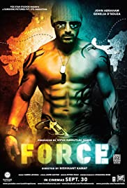Force (2011) Poster - Movie Forum, Cast, Reviews