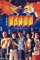 Image of Long hu Bo Lan ji