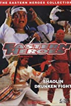 Image of Shaolin Drunk Fighter