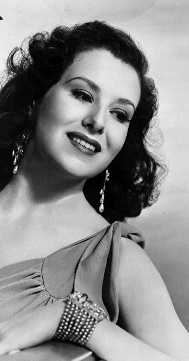 Ruth Warrick - IMDb