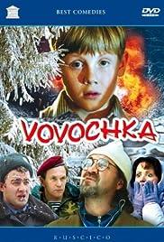 Vovochka Poster