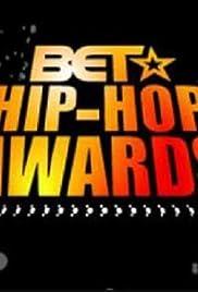 BET Hip-Hop Awards Poster
