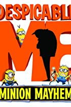Image of Despicable Me: Minion Mayhem 3D