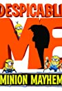 Despicable Me: Minion Mayhem 3D