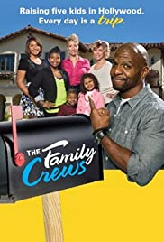 The Family Crews Poster