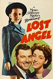 Lost Angel(1943) Poster - Movie Forum, Cast, Reviews