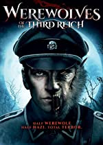 Werewolves of the Third Reich(2017)