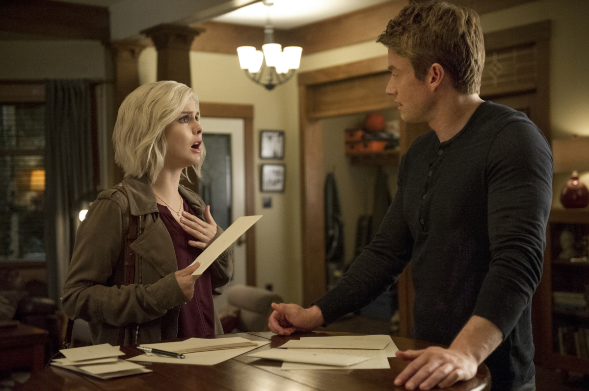 iZombie S03E10 – Return of the Dead Guy
