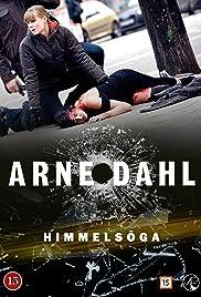 Arne Dahl: Himmelsöga Poster - TV Show Forum, Cast, Reviews