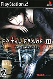 Fatal Frame III: The Tormented (2005) Poster - Movie Forum, Cast, Reviews