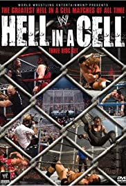 WWE: Hell in a Cell - The Greatest Hell in a Cell Matches of All Time Poster