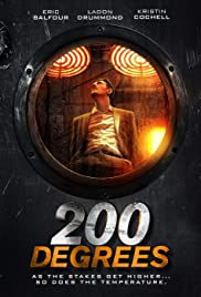 200 Degrees Legendado