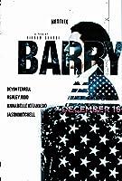 巴瑞精神 Barry 2016