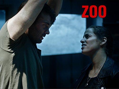 Zoo Temporada 3 Capítulo 8