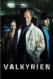 Valkyrien tv poster