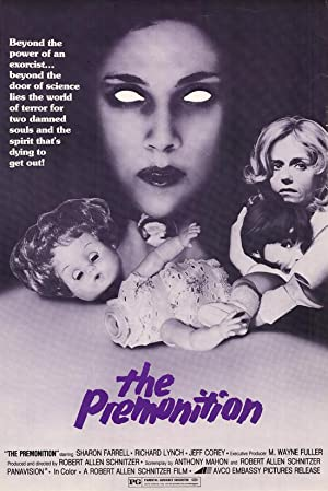 Permalink to Movie The Premonition (1976)