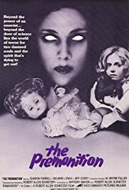 The Premonition(1976) Poster - Movie Forum, Cast, Reviews