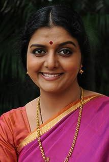 Bhanupriya Picture
