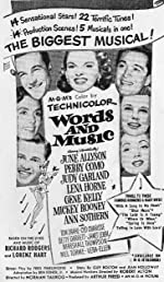 Words and Music(1948)
